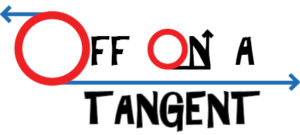 Off On A Tangent icon low res