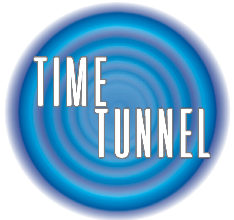 Time Tunnel Icon