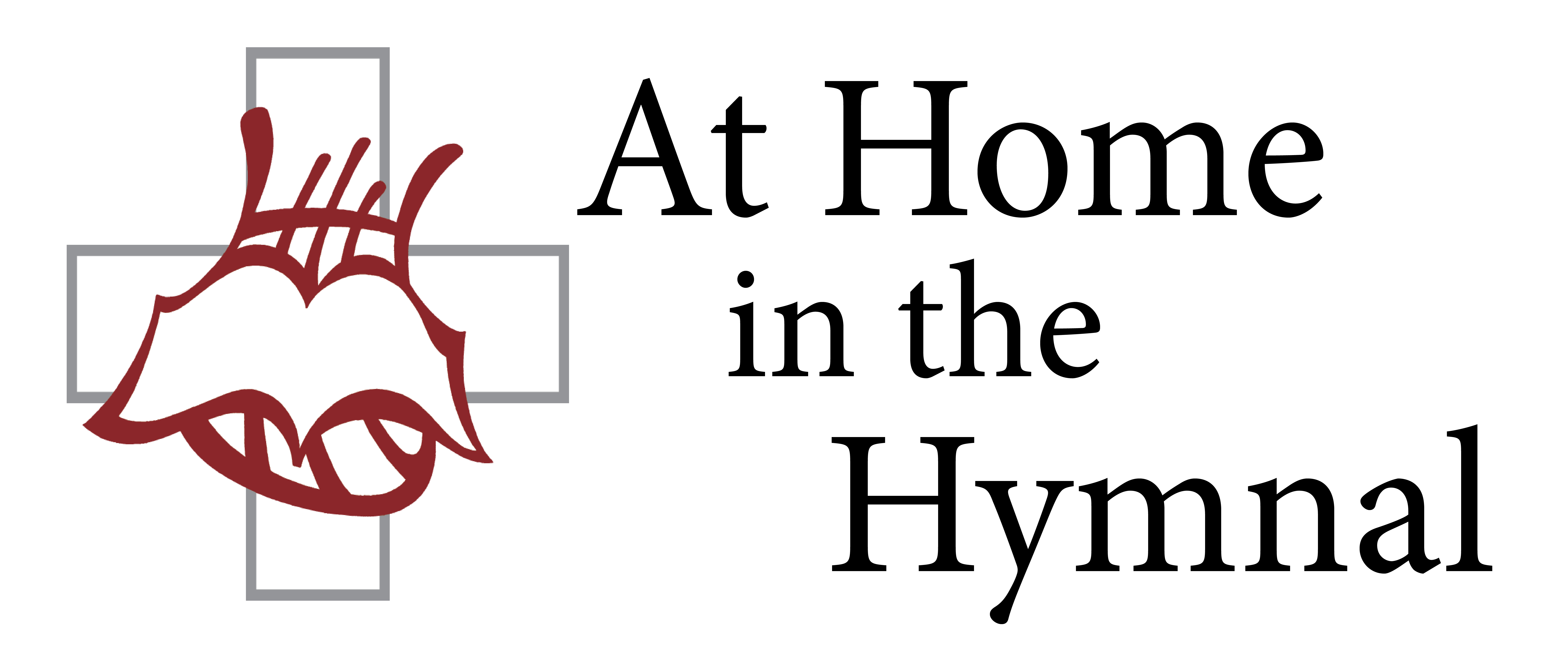 At Home in the Hymnal