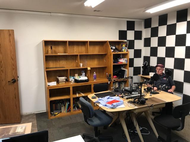 Studio G 7-21-17